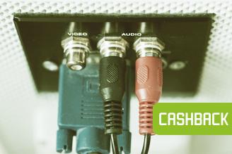 Výkup a cashback